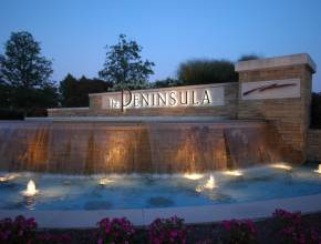 The Peninsula by Schell Brothers