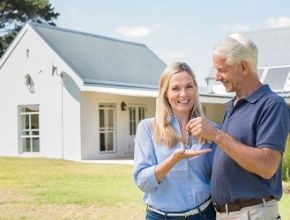 Baby Boomers Take Downsizing A Step Further