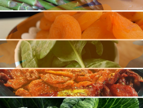The Importance of a Calcium-Rich Diet for 55+ Seniors