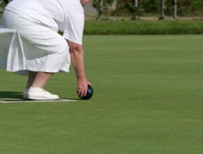 Bocce Ball Playing has Increased in Many Active Adult Communities