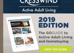 Seeking an Active Adult Lifestyle? Get Your Free Go Guide!