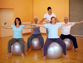The Most Suitable Exercise Ideas for 55+ Seniors