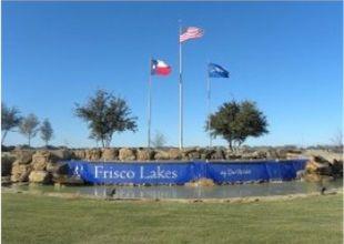Frisco Lakes - Frisco, TX