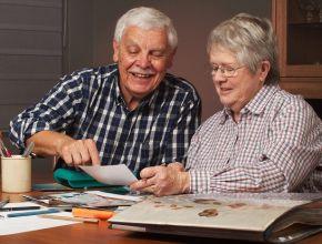 Great Hobbies for Seniors