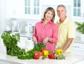 Right Nutrition Will Take You a Long Way in the Path of Healthy Living