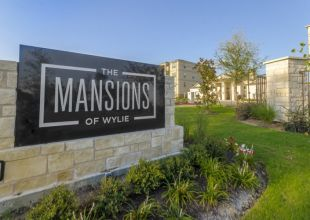The Mansions of Wylie