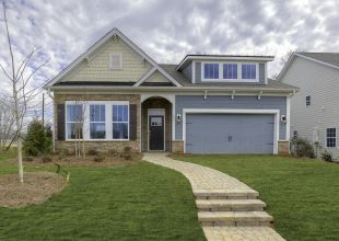 Meadows of Coddle Creek by Freedom Homes - Mooresville, NC