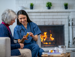 Medication Safety for Active Adults