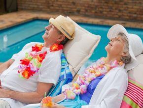 How can Seniors Sleep through the Night