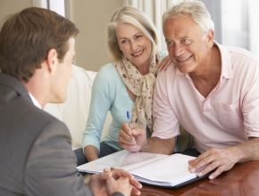 Financial Tips for Seniors - How to Live Well on a Fixed Income