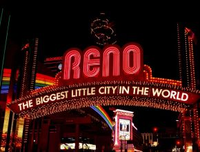 There's More to Reno Than Rolling the Dice