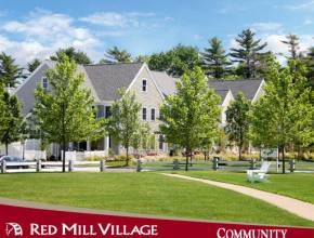 Red Mill Village