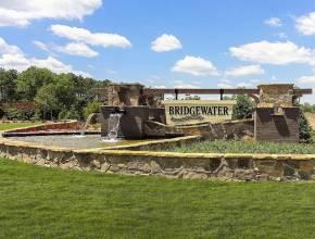 Bridgewater at Sherrills Ford - Ridge by DR Horton