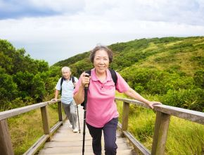 Hiking is a Fantastic Pastime for Seniors