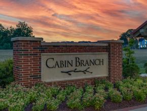 Cabin Branch by Stanley Homes