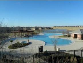 Frisco Lakes by Del Webb