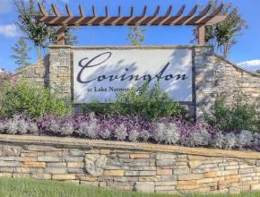 Covington at Lake Norman - Ridge by DR Horton