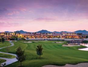 Encanterra, a Trilogy Resort Community by Shea Homes