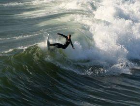 It's Always Surf Season at Huntington Beach