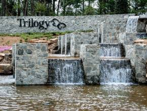 Trilogy Lake Norman by Shea Homes