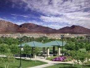 Trilogy, Located in Summerlin