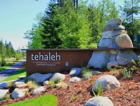 Trilogy at Tehaleh by Shea Homes