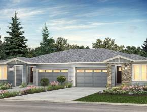 Meadowridge at Maple Centre by Shea Homes