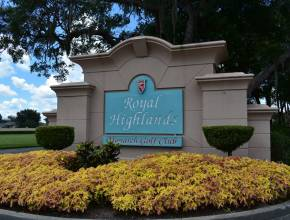 Royal Highlands
