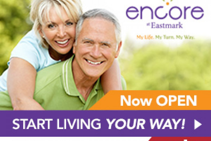 Encore at Eastmark 55 Plus Community by AV Homes
