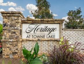 Heritage at Towne Lake