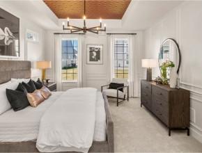 Venue at Monroe  Single Family Homes