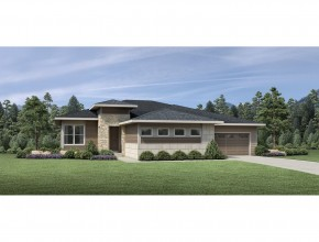 Regency at Montaine  Boulder Collection