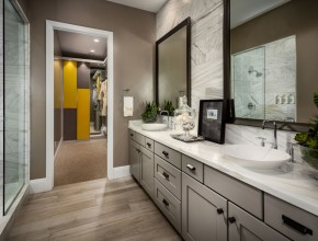 Regency at Summerlin  Summit Collection