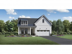 Regency at Waterside  Providence Collection