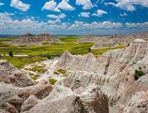 Badlands National Park Unlocks the Past