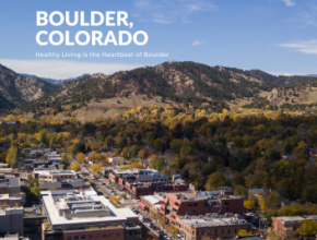 Healthy Living is the Heartbeat of Boulder
