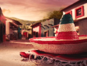 Celebrate Cinco De Mayo On the Mexican Caribbean