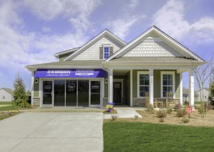 Cypress Pointe - Meadows by Freedom Homes - Lake Wylie, SC