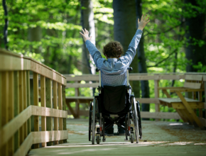 Don't Let Limited Mobility Stop You