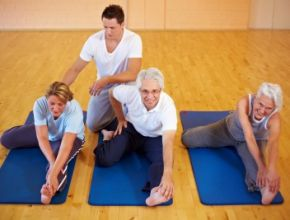 Is Pilates Suitable for Seniors?