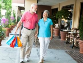 Retirement Communities Give Back to Their Hometowns