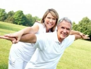 Help for Seniors to Deal with Winter Aches and Pains