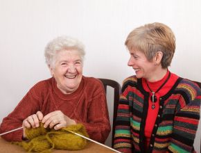 What do Female Seniors look for in a Retirement Home?