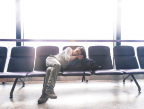 Travel Tips That Give Jet Lag the Boot