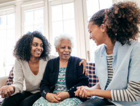 Understanding Assisted Living Care