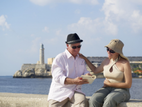 Worldwide Affordable Retirement Options