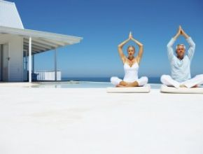 Yoga for Active Adults has Numerous Health Benefits