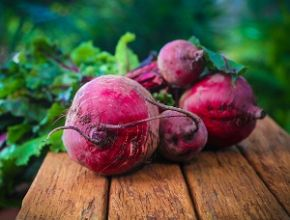 Beet or Beetroot to Lower High Blood Pressure