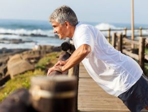 Keeping Fit Beyond Middle Age