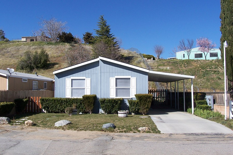 Terrific Oakridge Mobile Home Park In Lebec Ca 55 Senior Mobile Download Free Architecture Designs Rallybritishbridgeorg